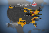 What to watch in the mayoral races