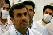 Despite tensions, Iran willing to talk