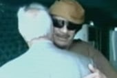 Gadhafi's last days