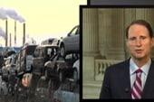 Senator calls for US help in Fukushima...