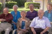 Targeting the senior citizen vote