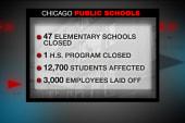 Rahm Emanuel reshapes Chicago school system