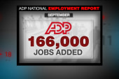 Zandi: 'Nothing's changed' with jobs number