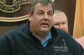 Christie: New Jersey 'woke up to absolute...