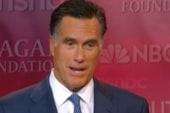 Romney remains 'poised,' Perry 'stumbles'