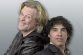 Scoop: Calling Hall & Oates