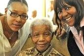 Mandela grandkids head to reality TV