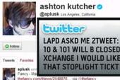 Celebs tweet L.A. 'carmageddon'