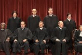 Changes coming to SCOTUS?