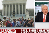 Matthews: Ruling is an avoidance of disaster