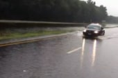 Debby causing massive flooding in Florida