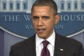 Obama to GOP: Bring it!
