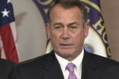 Boehner finally relents