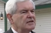 Will health care sink Gingrich's campaign?