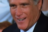 Romney won't acknowledge Obama's role in...