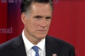 The end of Romney?