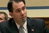 Gov. Walker fights for his political life