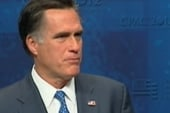 Voters not sold on Romney's 'conservative'...