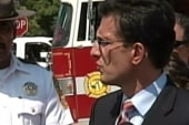 Cantor flip-flops on FEMA