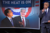 Can Gingrich top Romney?
