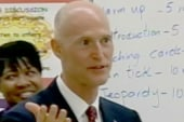 Florida governor makes radical changes in...