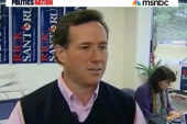 Who is Rick Santorum?