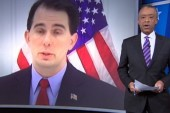 Walker continues fight for political life