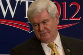 Gingrich, Romney embattled in war of words