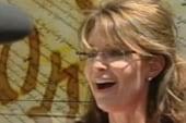 Is Palin eyeing 2012?