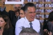 Romney on the offensive