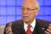 How Cheney can help Obama