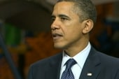 Obama looks to economically revive America