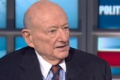 One-on-one with Ed Koch