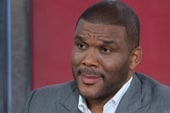 One-on-one with Tyler Perry