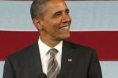 Obama boosts Al Green's career