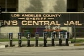 Abuse allegations shock L.A. jail system