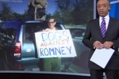 Romney lacks good relationship with 'man's...