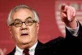 Barney Frank won't seek reelection