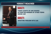 'Loud music' mistrial: What's next?