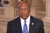 GOP shutdown bill falls apart