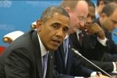 Obama announces plan for major Syria address