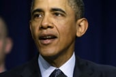 Poll: Americans support Obama over GOP on...