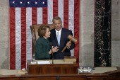 It's official: GOP takes over Congress