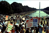 'I have a dream,' 50 years later