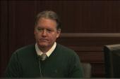 Jurors split in Dunn trial?