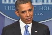 Obama presses GOP to end sequester