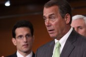 Republican priority fail