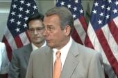 Republicans demand heartless offsets