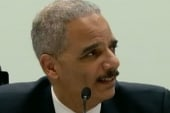 Oversight Committee votes to cite Holder...
