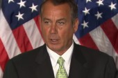 Is the sequester pressure getting to...